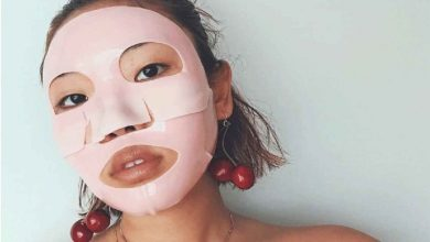 Photo of Various Sheet Masks Based on Their Functions According to Skin Type