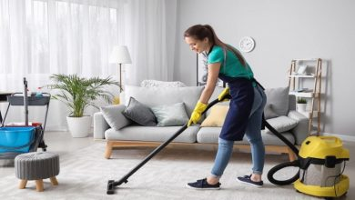 Photo of What to look for when purchasing a commercial vacuum cleaner for your business
