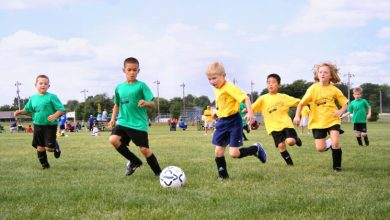 Photo of 4 Tips to Get Your Kids Interested in Sports
