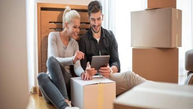 Photo of STEPS TO CONSIDER BEFORE HIRING MOVING SERVICES IN SINGAPORE