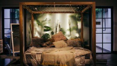 Photo of 5 Inspiring Modern Bedroom Design Ideas