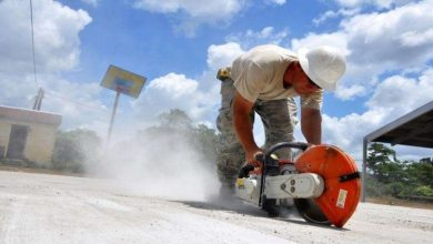 Photo of Growing Need For Concrete Cutting Services In Brisbane