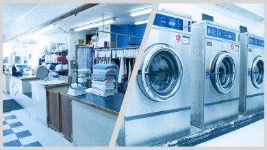 Photo of HOW TO FIND THE BEST LAUNDRY SERVICES