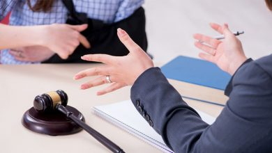 Photo of Personal Injury Attorney: A Guide