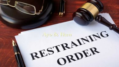 Photo of Served with a Protection from Abuse Order? Know Your Rights and Defense Yourself
