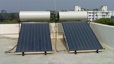 Photo of Solar Water Heaters: The New Trend in Energy Saving