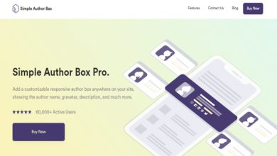 Photo of The benefits of author boxes you should know about