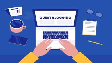 Photo of Tips on how to find a good guest blogging service