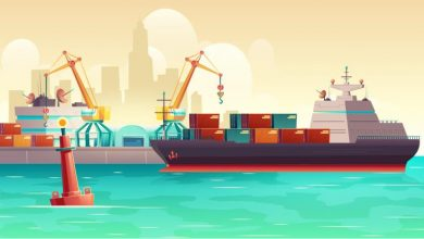 Photo of Top 4 Ways to Lower the Ocean Freight Rates