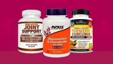 Photo of WHICH ARE THE BEST JOINT SUPPLEMENT FOR ATHLETES?