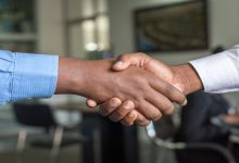 Photo of 5 Ways To Grow Your Network For Business