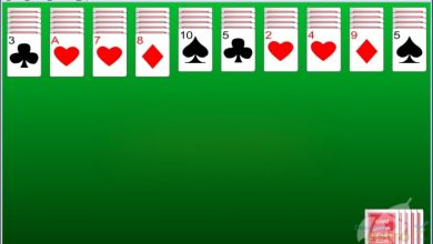 Photo of Have Fun by Playing 4 Suit Spider Solitaire All Day Long