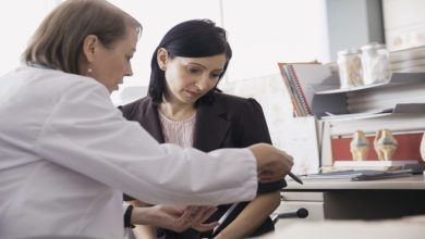 Photo of All You Wanted to Know About Ovarian Cysts