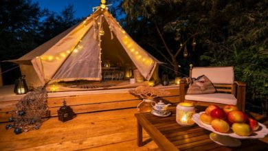 Photo of All you need to know about glamping in Europe