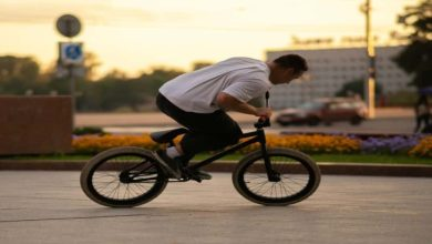 Photo of Benefits of BMX Bikes that will surely help you a lot