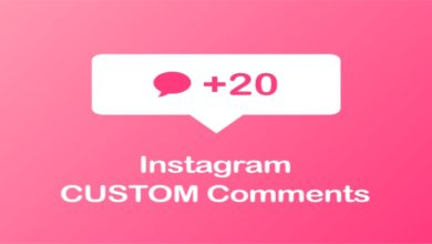 Photo of Best place to buy Custom Instagram Comments