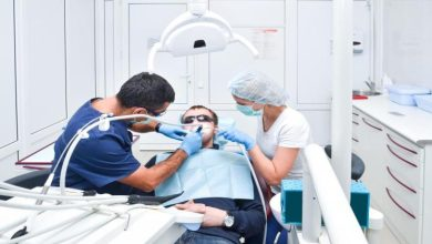 Photo of Dental Crowns Teeth Healthcare at Scott Young DDS