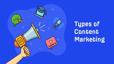 Photo of List of Winning Types of Content Marketing to Grow Your Business