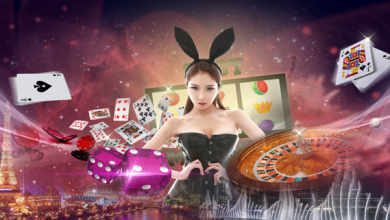 Photo of 5 Things About Online Casino Malaysia Maxbook55