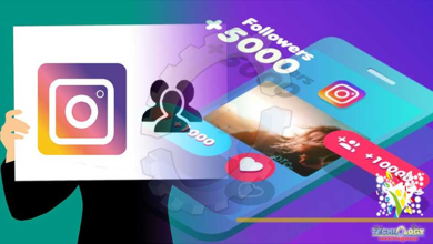 Photo of THOUSANDS OF FOLLOWERS ON INSTAGRAM IS NO MORE A DREAM!