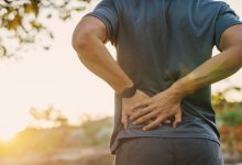 Photo of Signs That Your Back Pain Is Serious