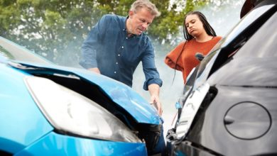 Photo of THE MAJOR CAUSES OF CAR ACCIDENTS