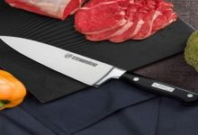 Photo of The most recommended kitchen knife
